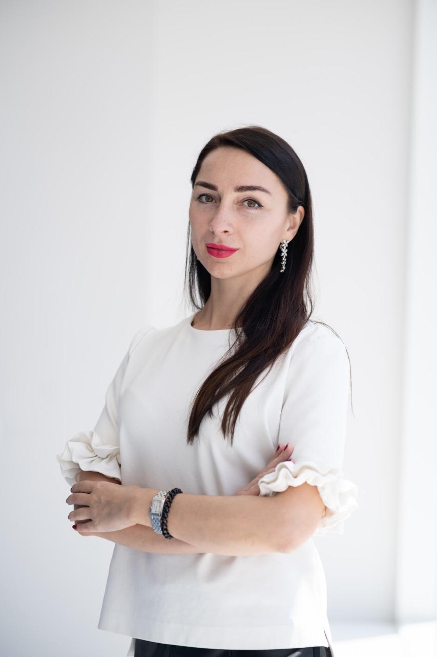 Irina Bulaeva