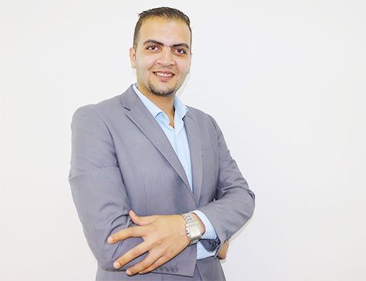 Mohamed Elagamey