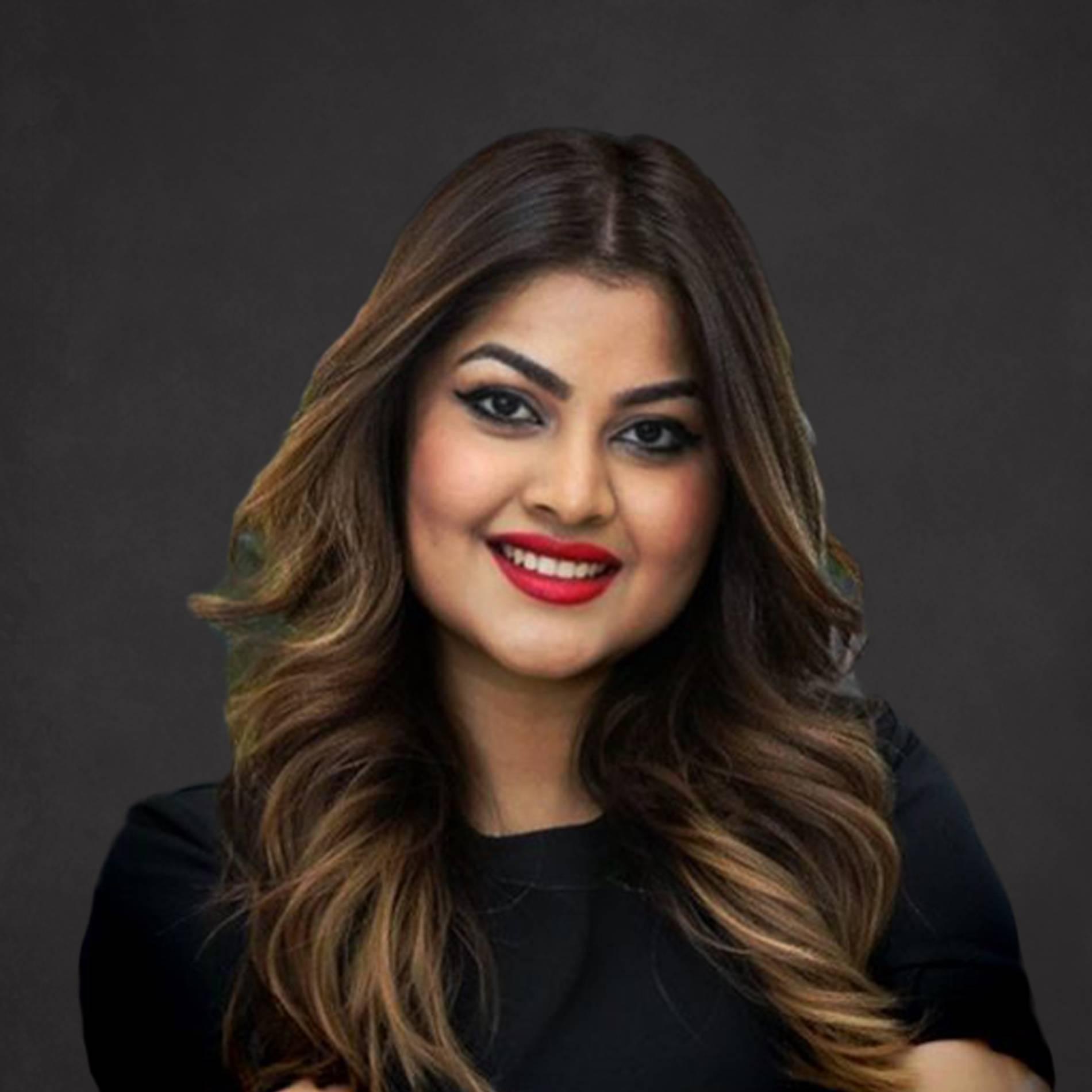 Sarah Shaikh