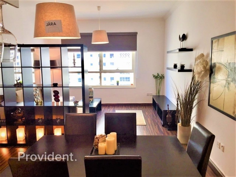 Perfect Location | Fully Furnished | Upgraded