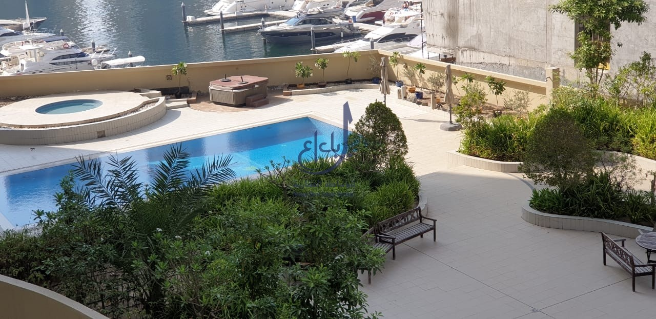 Huge 2 Bedroom Apartment Available for rent In Dubai Marina