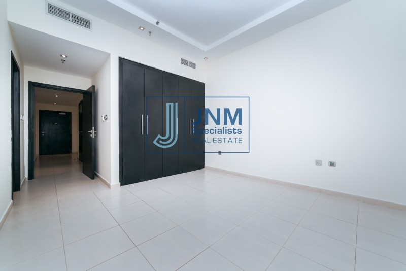 Exclusive 3BR Apartment | Vacant & Well Maintained