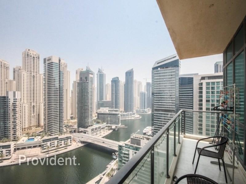 Full Marina View | High Floor | Best Type