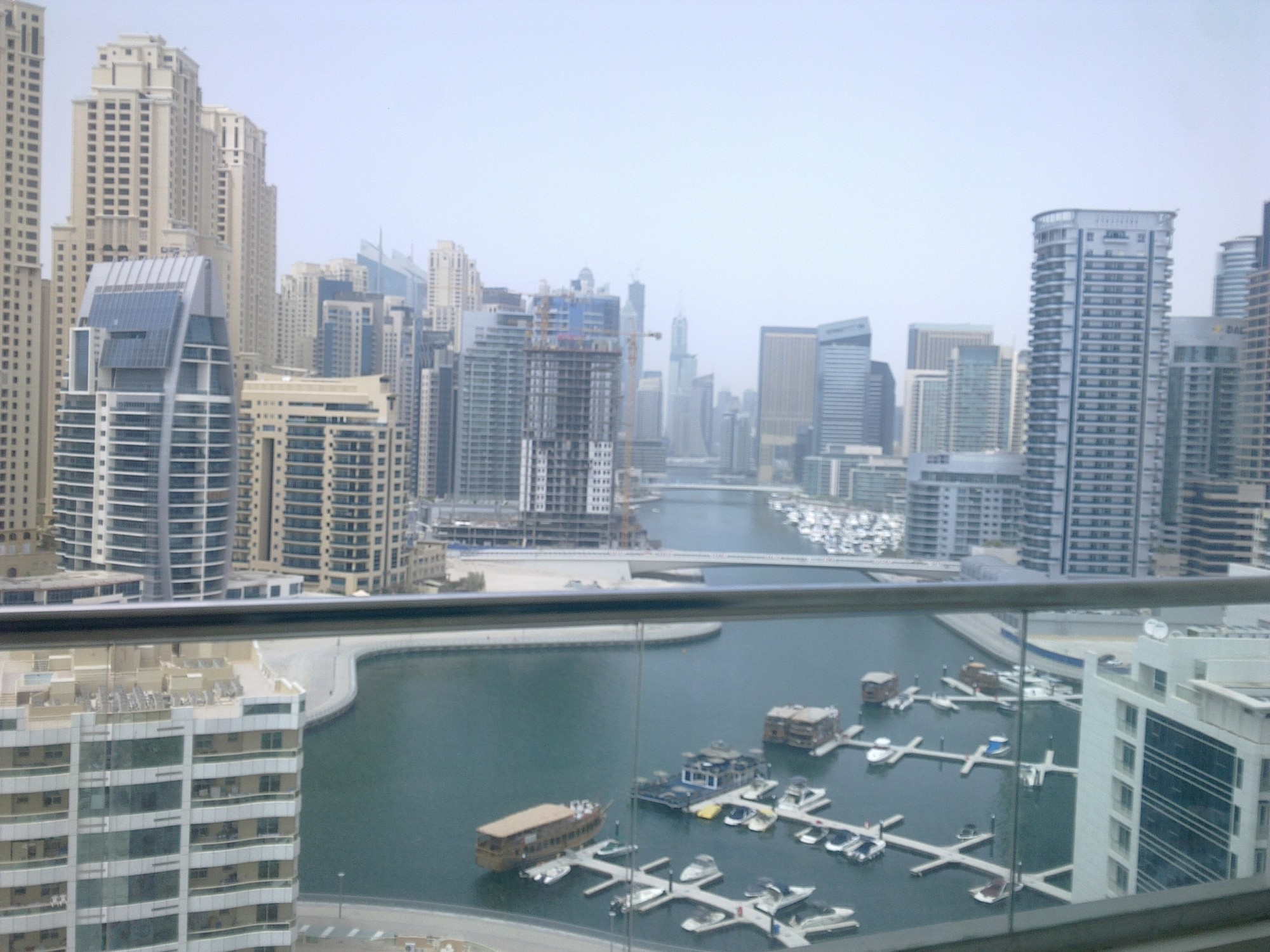Ready To Move in 2 Bedroom In DEC Tower 1 Dubai Marina