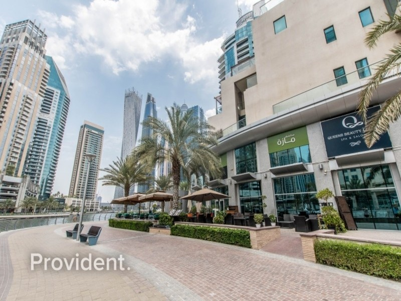 Suitable for Beauty Salon Only | Marina Walk View