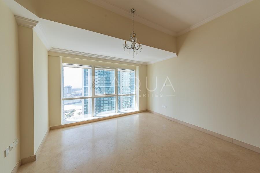 12 CHEQUES | 3 Bed | Duplex | Sea Views