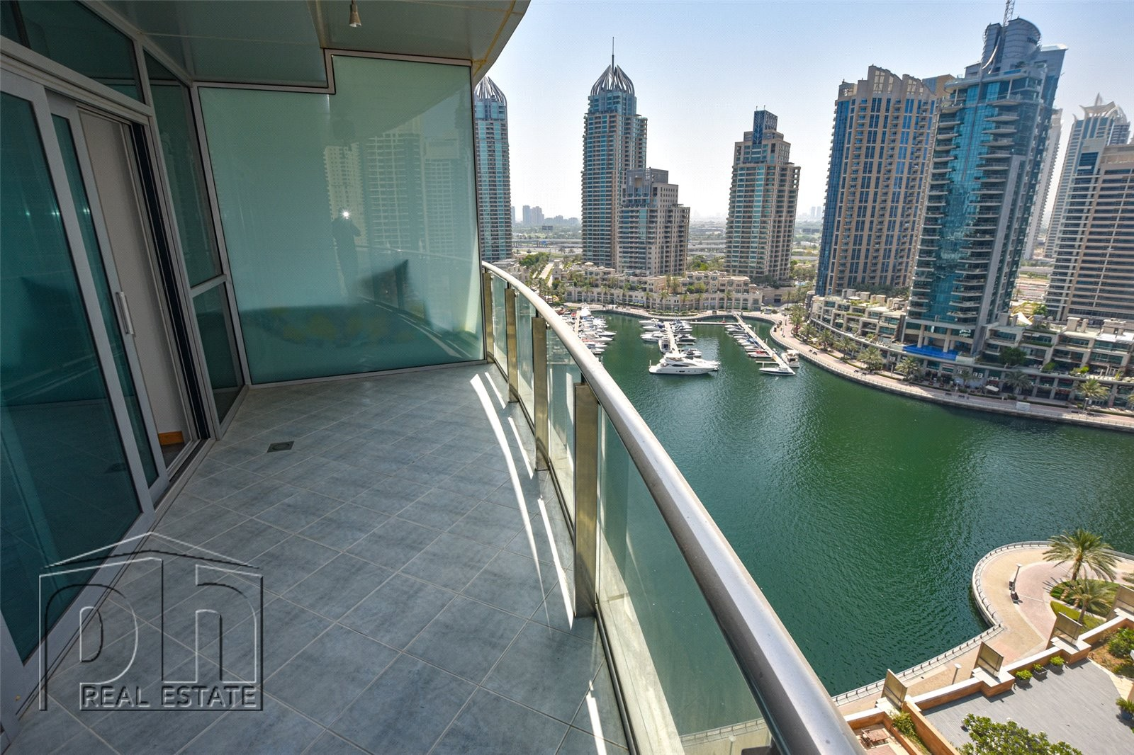 2 Bed + Maids | Full Marina Views | Chiller Free