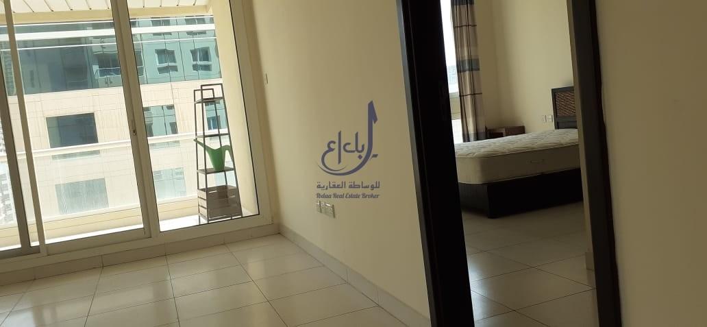 Amazing 1 bedroom apartment for rent in Dubai marina
