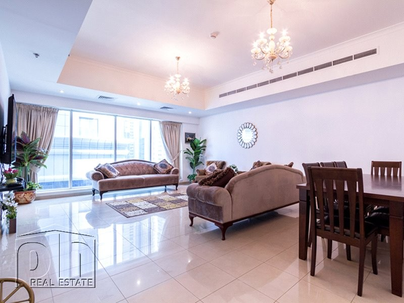 AED 652 Per Sqft | Open To Offers | 2 Bed + Maids |