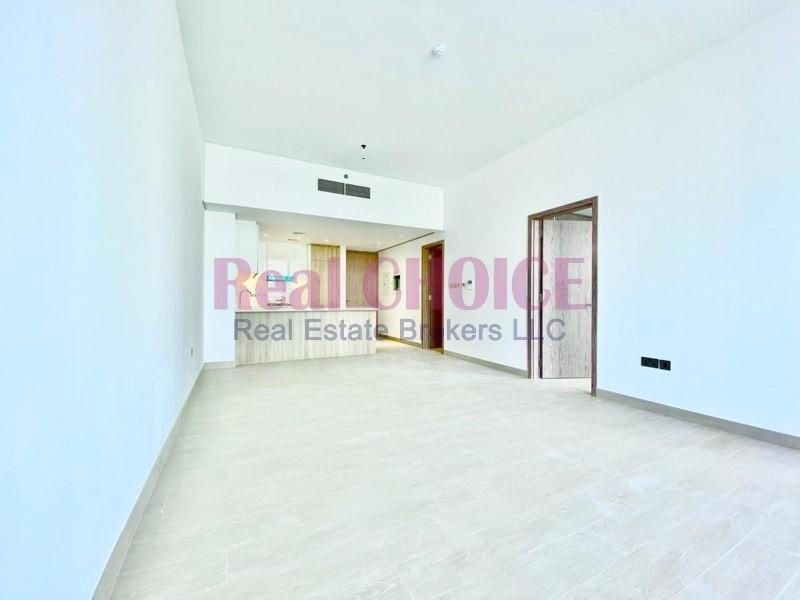 Amazing Sea View Brand New Luxury 1BR Apartment