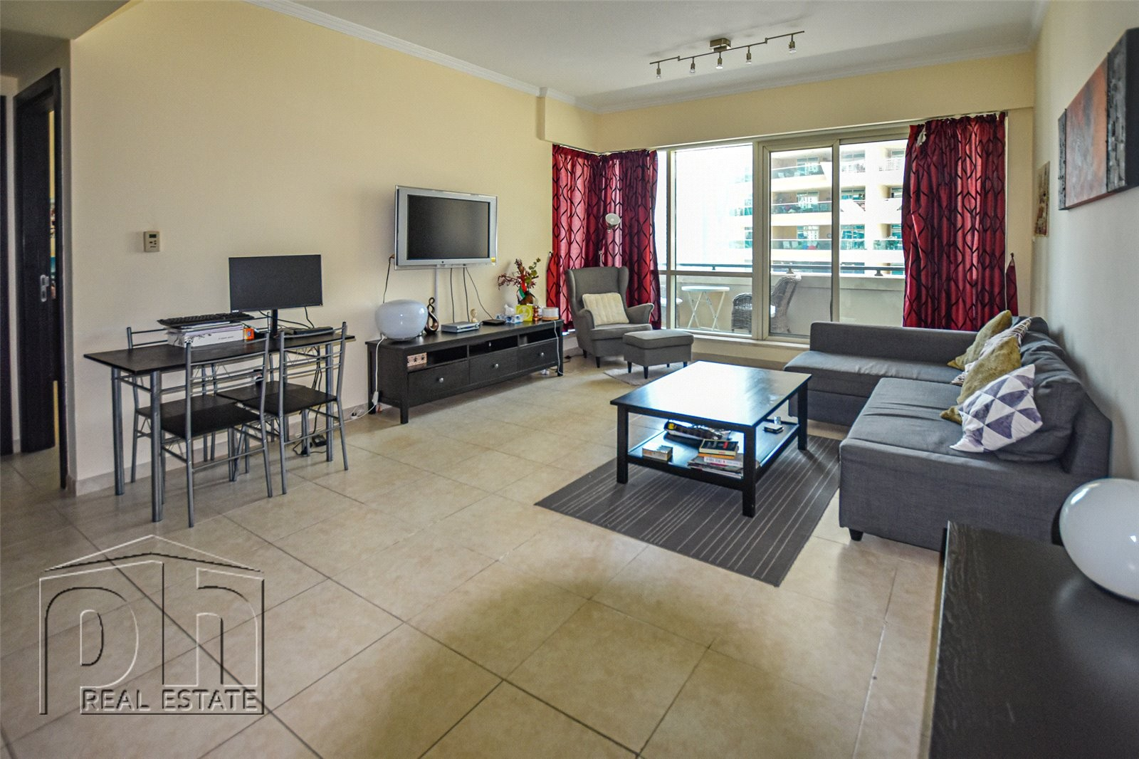 1 Bed | Open To Offers | Mid Floor | Emaar
