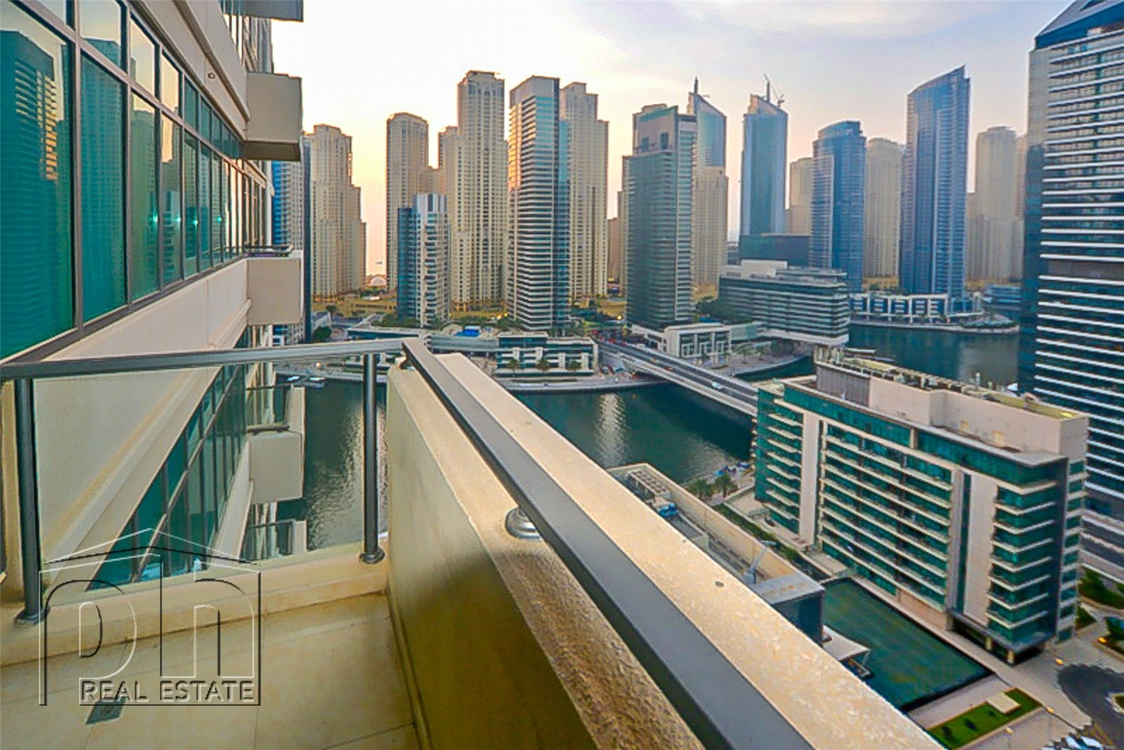 1 Bed | Marina Views | High Floor | Chiller Free