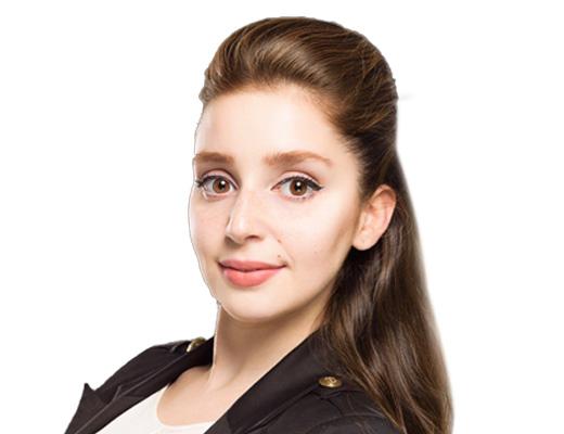 Mariia Voronina