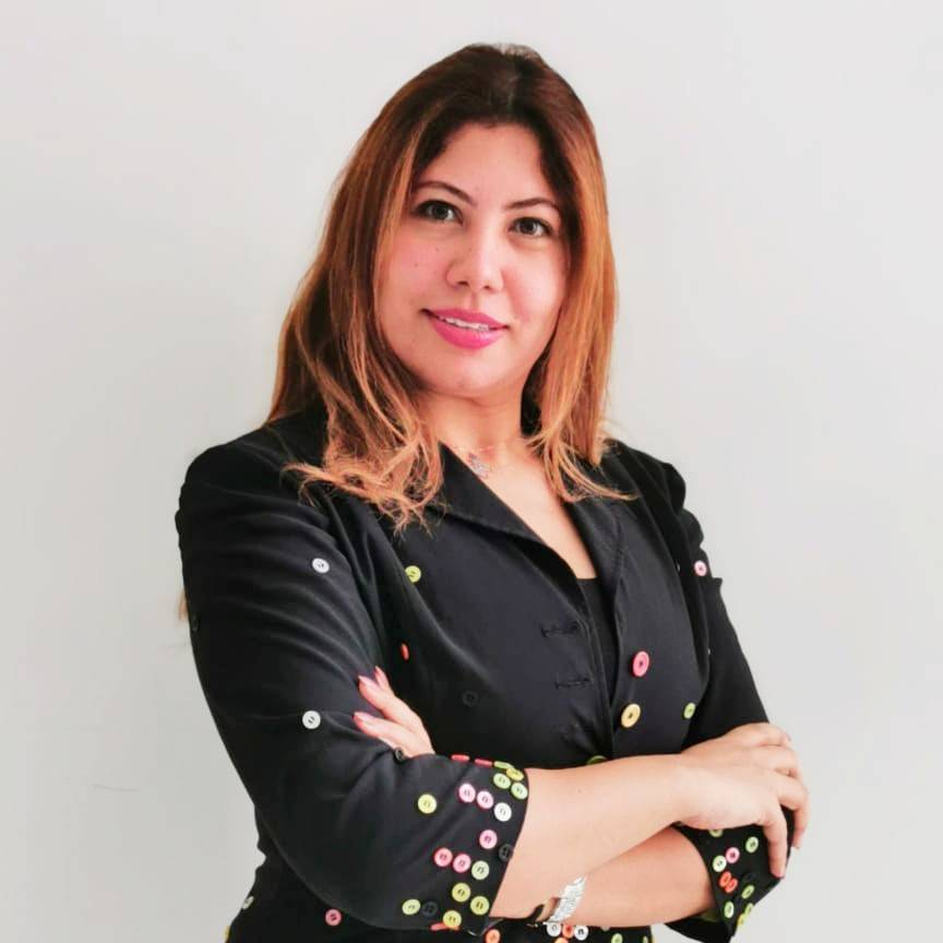 Nancy ahmed