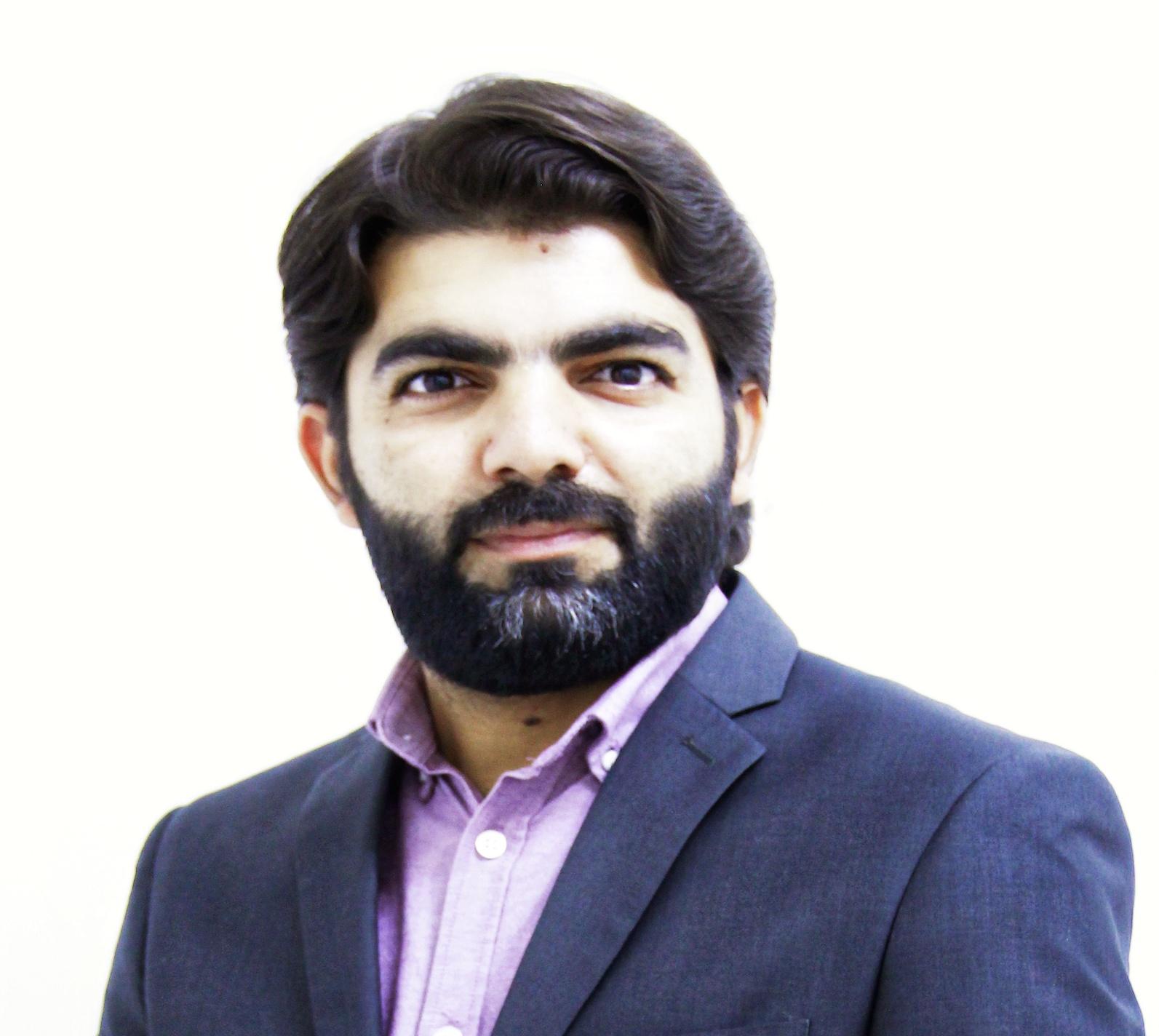 Arman Khan