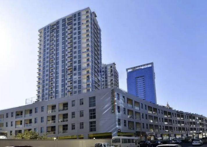 Great Studio   For Rent   DEC Tower 1