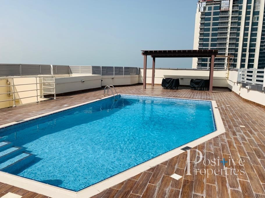 FULLY UPGRADED|CHILLER FREE|STUDIO IN MARINA FIRST