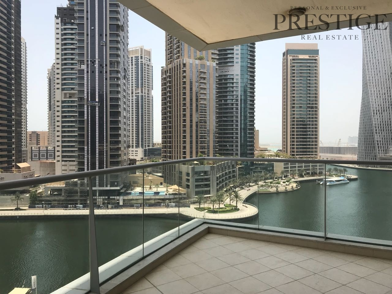 Marina View | Unfurnished | Trident Oceanic