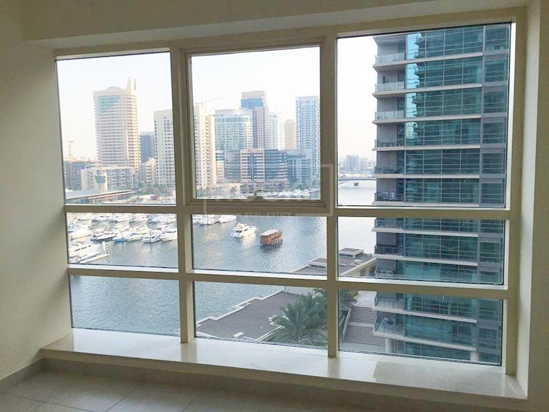 Lower Floor   1-Bed plus Study   Dubai Marina
