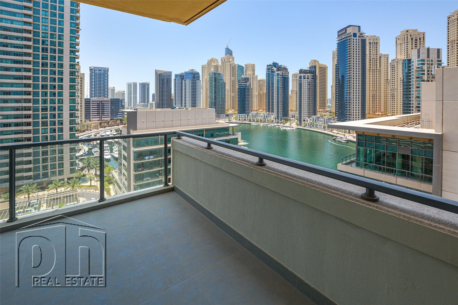 3 Bed + Study | Marina View | Upgraded