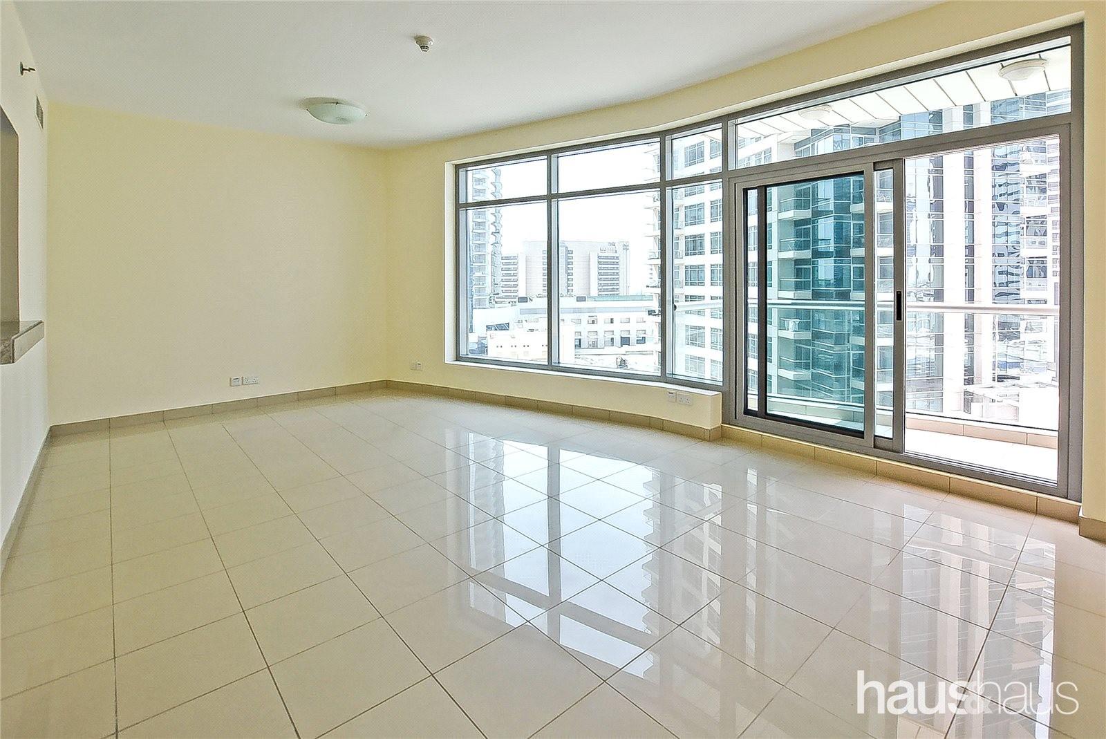 Rented | Marina Views | Two En Suites