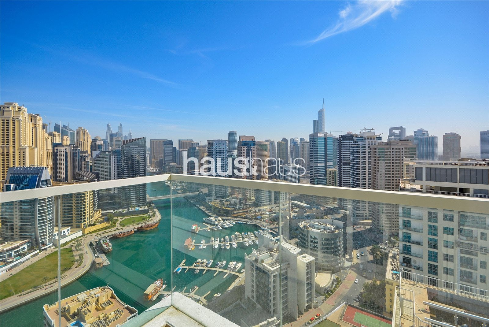 Two Bedroom Apartment   Available   Marina View