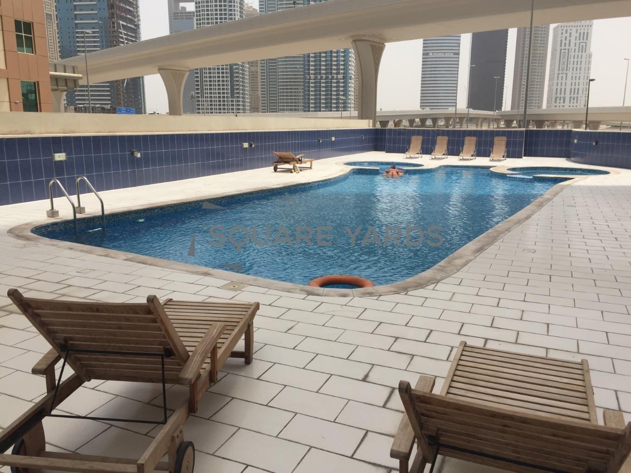 HOT DEAL l 1Bedroom Apartment l Escan Marina Tower