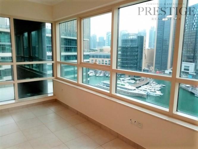 2 Beds | Dubai Marina | Marina Quay