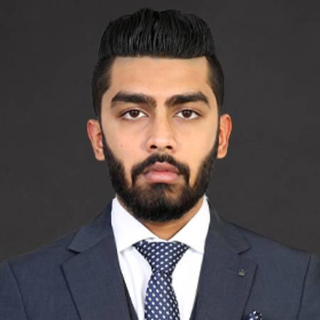 Darshil Shah