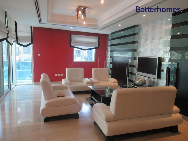 2X Balcony | 1Month Free | Maid's & Storage | Furnished
