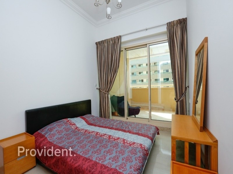 Exclusive | Fully furnished | Available on August