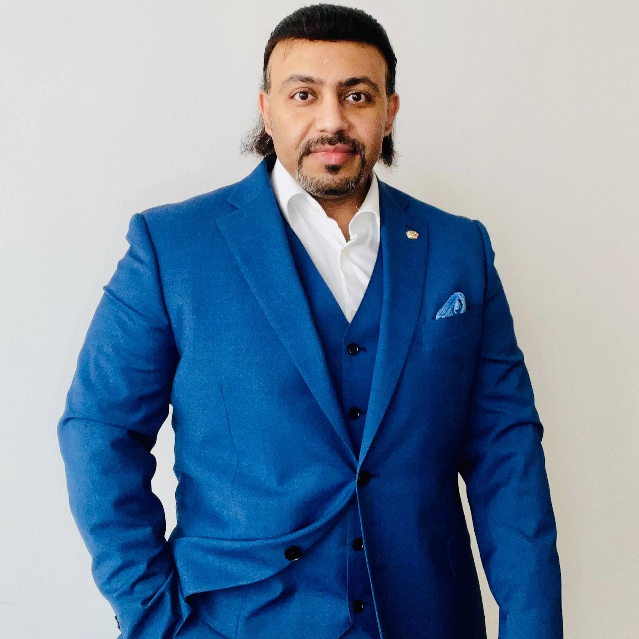 Ayman Gumaa