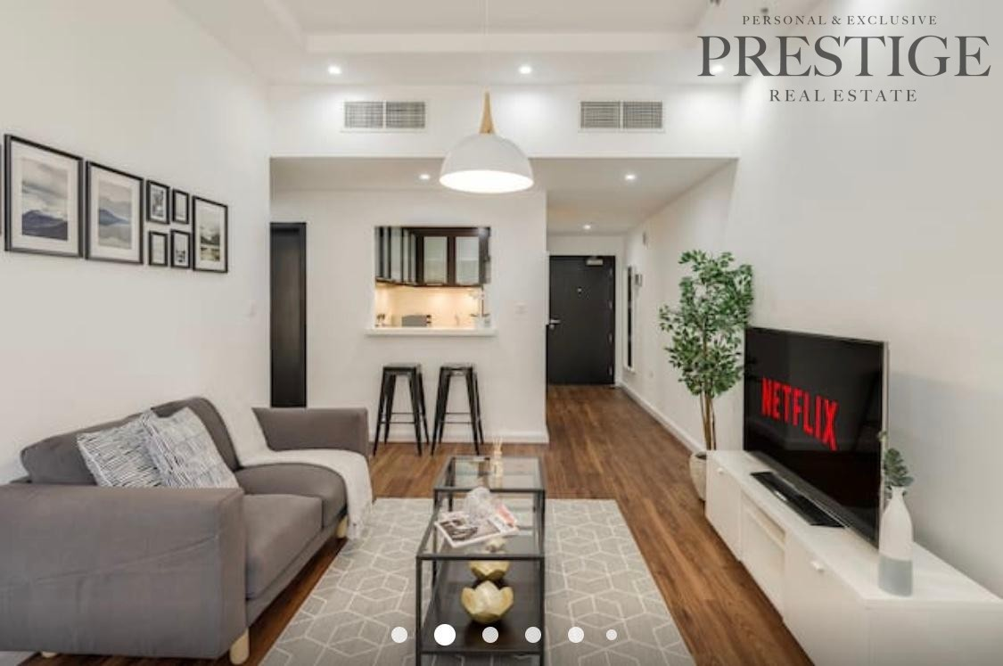 Move in 1 Bedroom Marina | Chiller free | Furnished