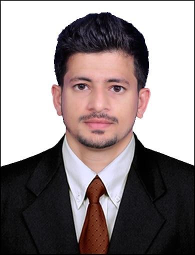 Ahmed Kazia