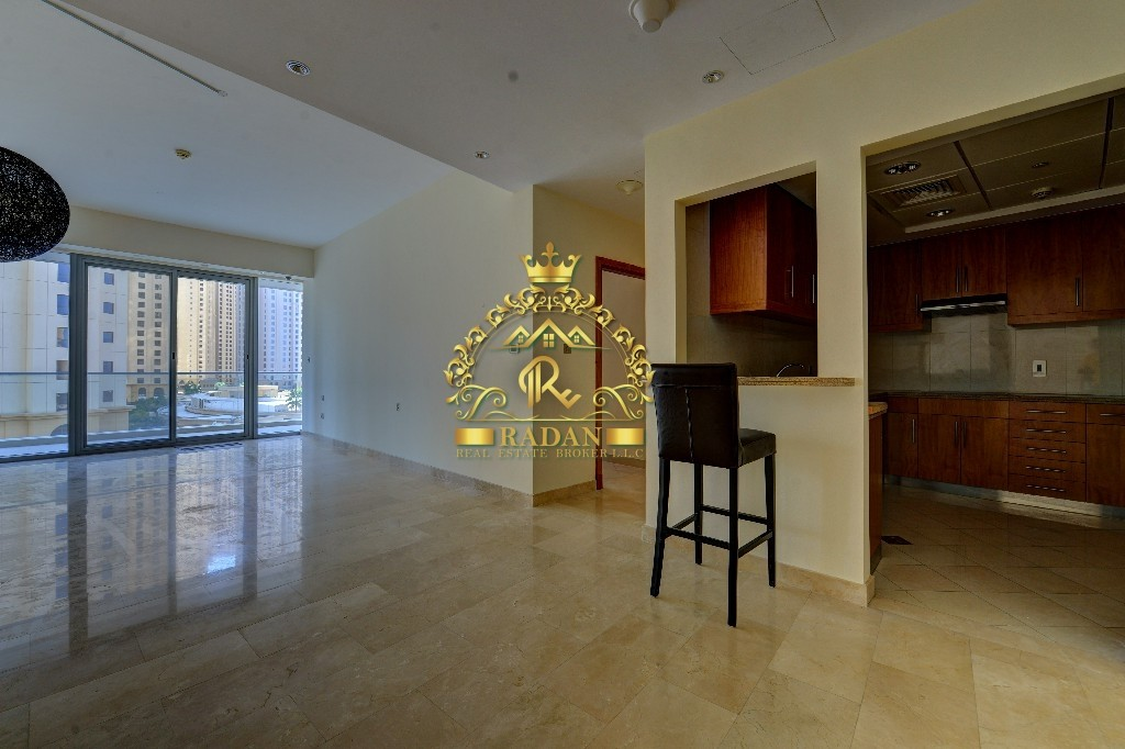 2BR For Rent In Trident Grand Residence | Marina