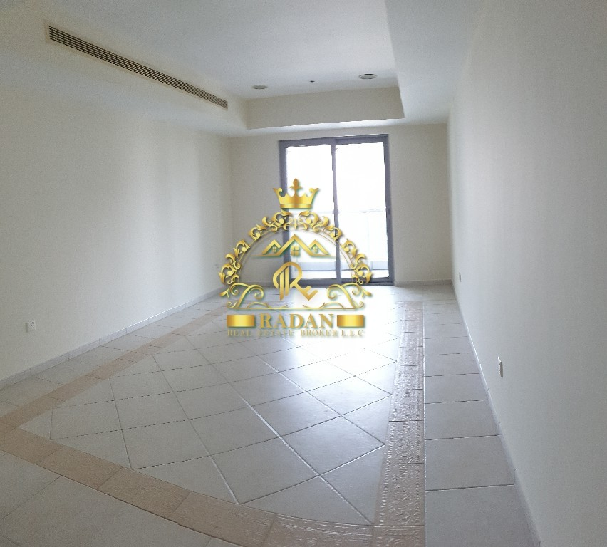 1 BR Apartment With Balcony | Princess Tower