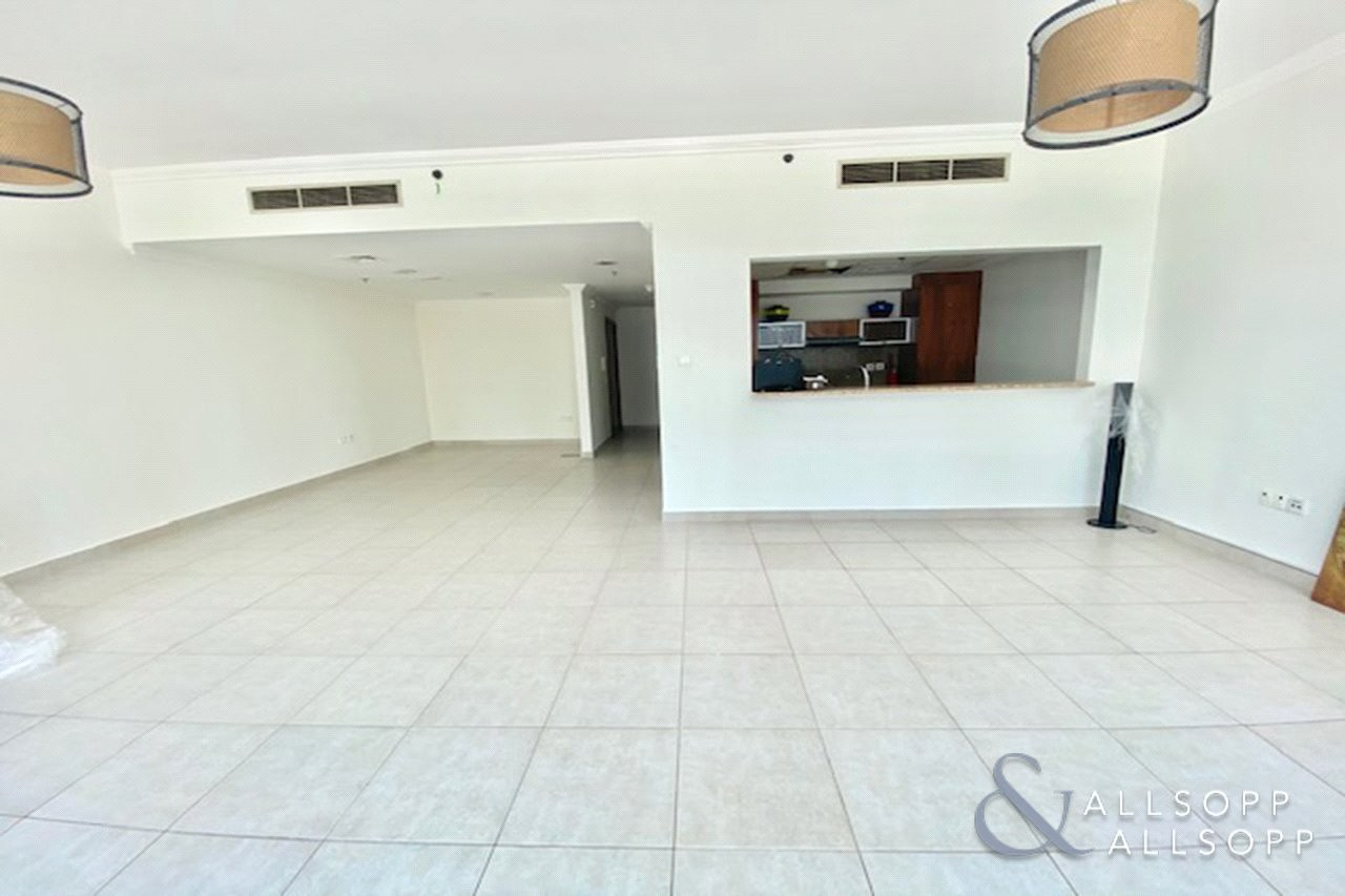 2BR | Partial Marina View | Available Now