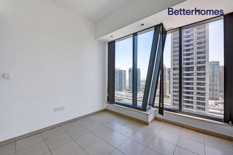 Unfurnished | Low Floor | Tower A | Best Location