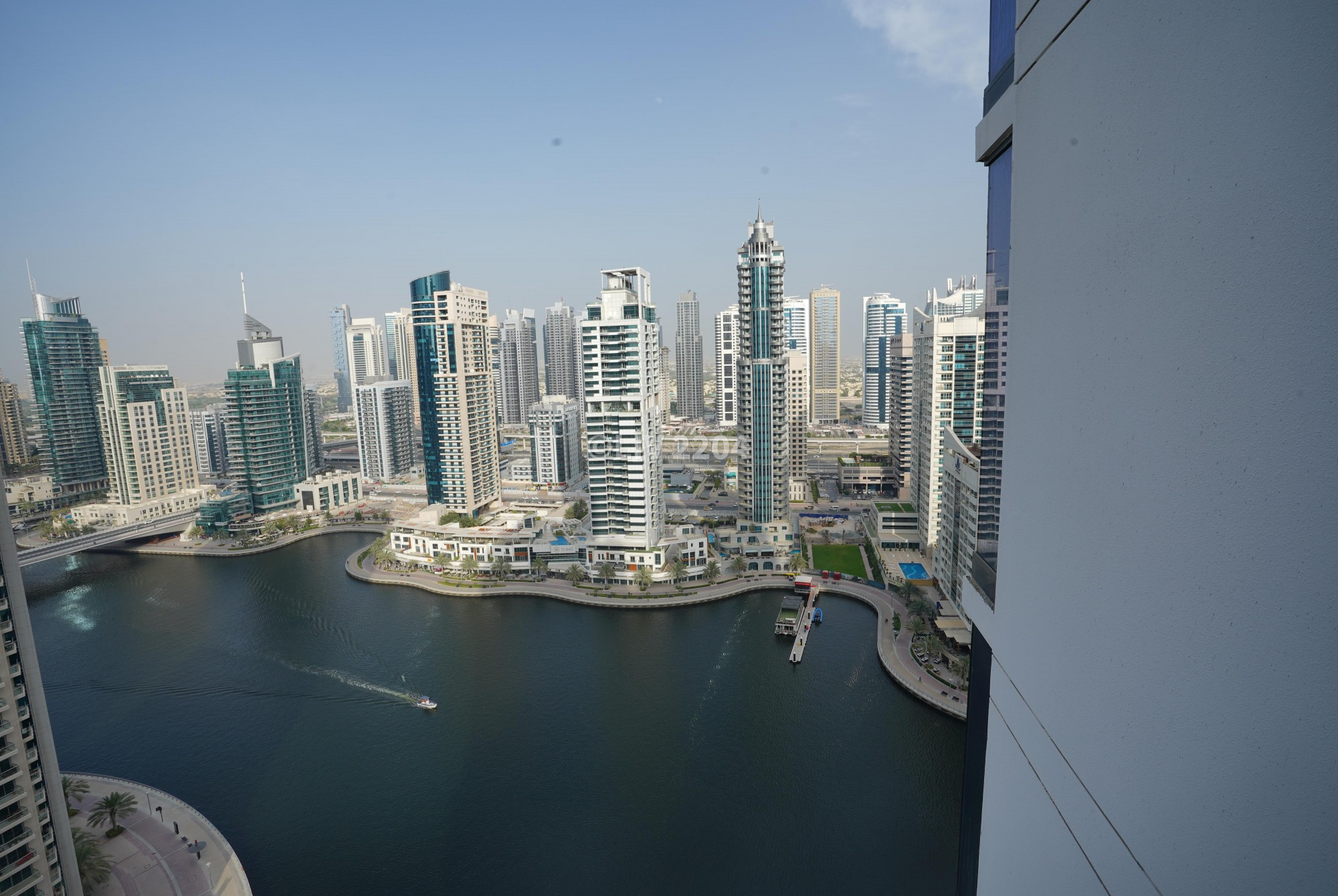 2BR + Maids | Multiple Cheques |Full Marina View