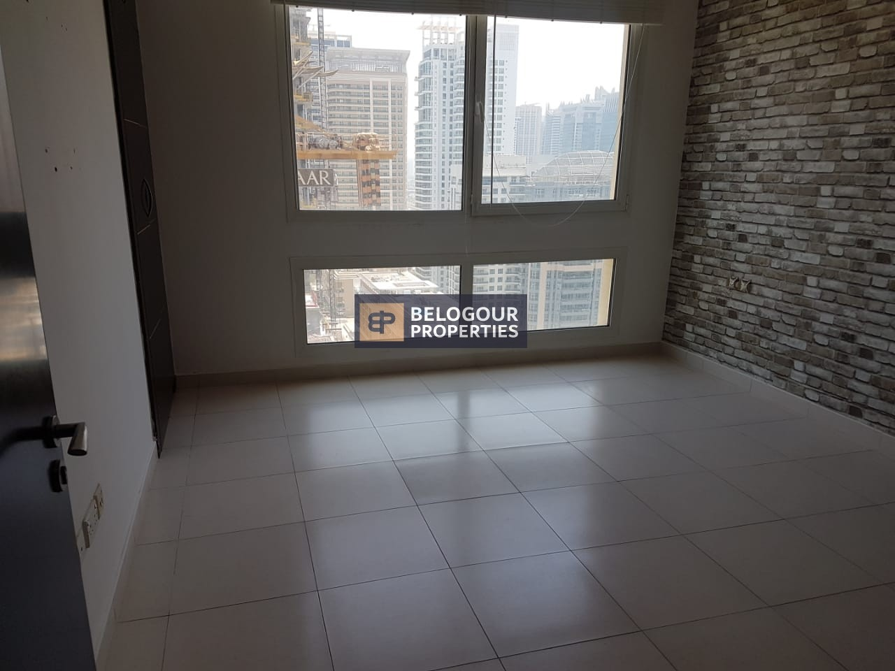 Full Marina View 2Bed +Maid   2 Month Free