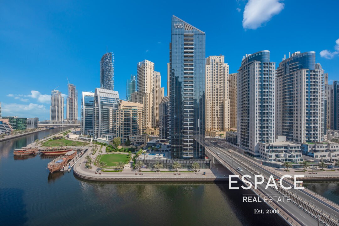 2 Bedroom   Immaculate   Full Marina View