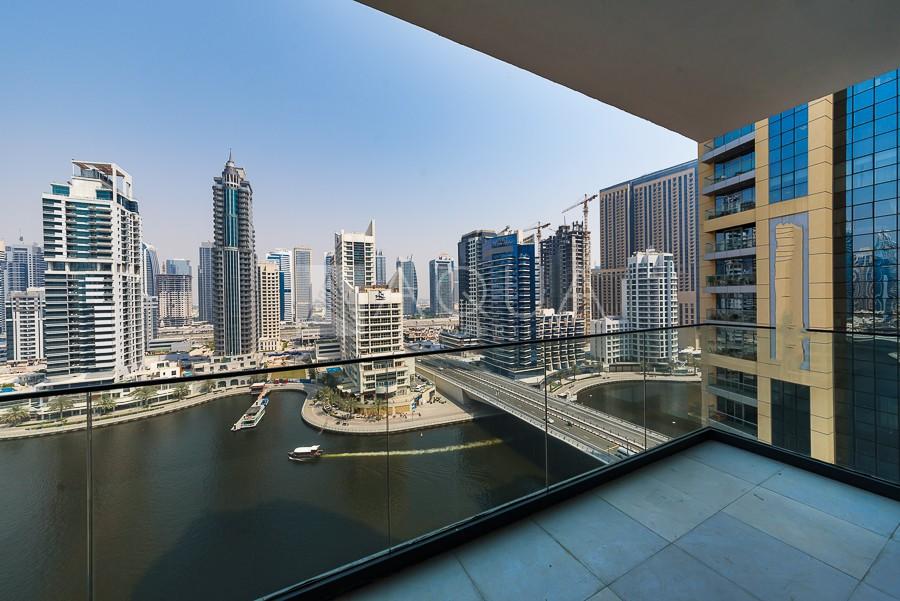 Maid's Room | Superb Marina View | Mid Floor