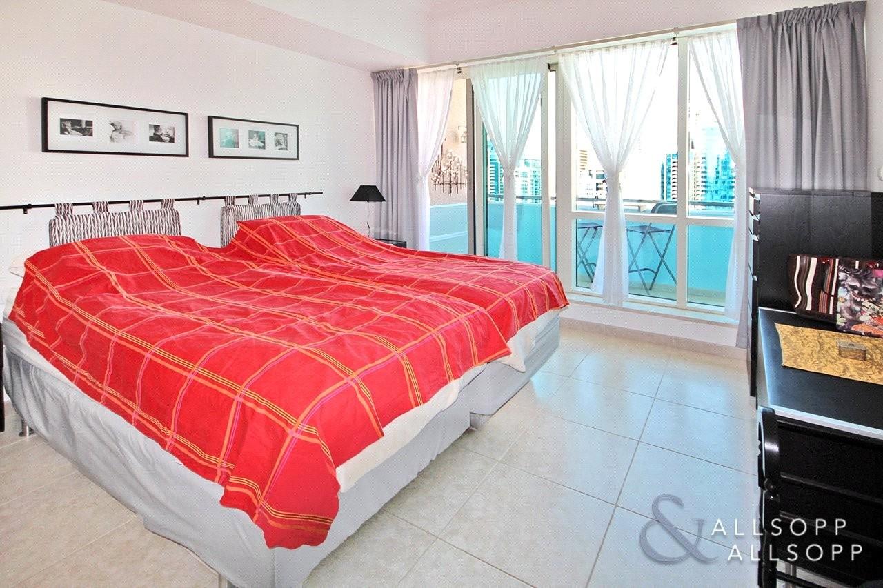 1 Bedroom | Full Marina View | Exclusive