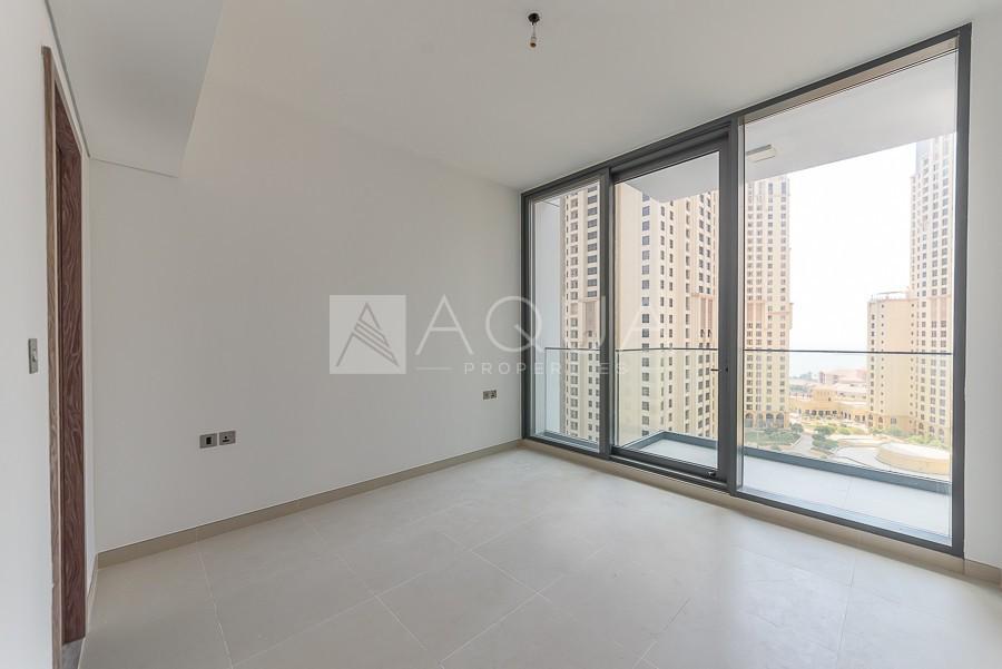 Brand New | Balcony | Sea View | Mid Floor
