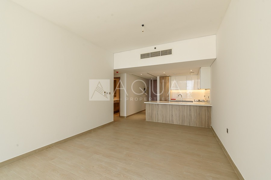 Unfurnished | Brand New | JBR and Sea View