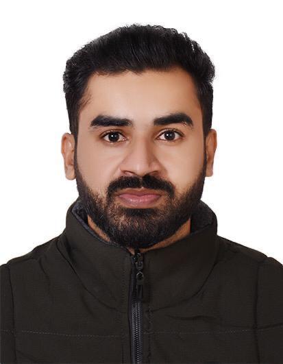 Mohammad Toheed Ahmed