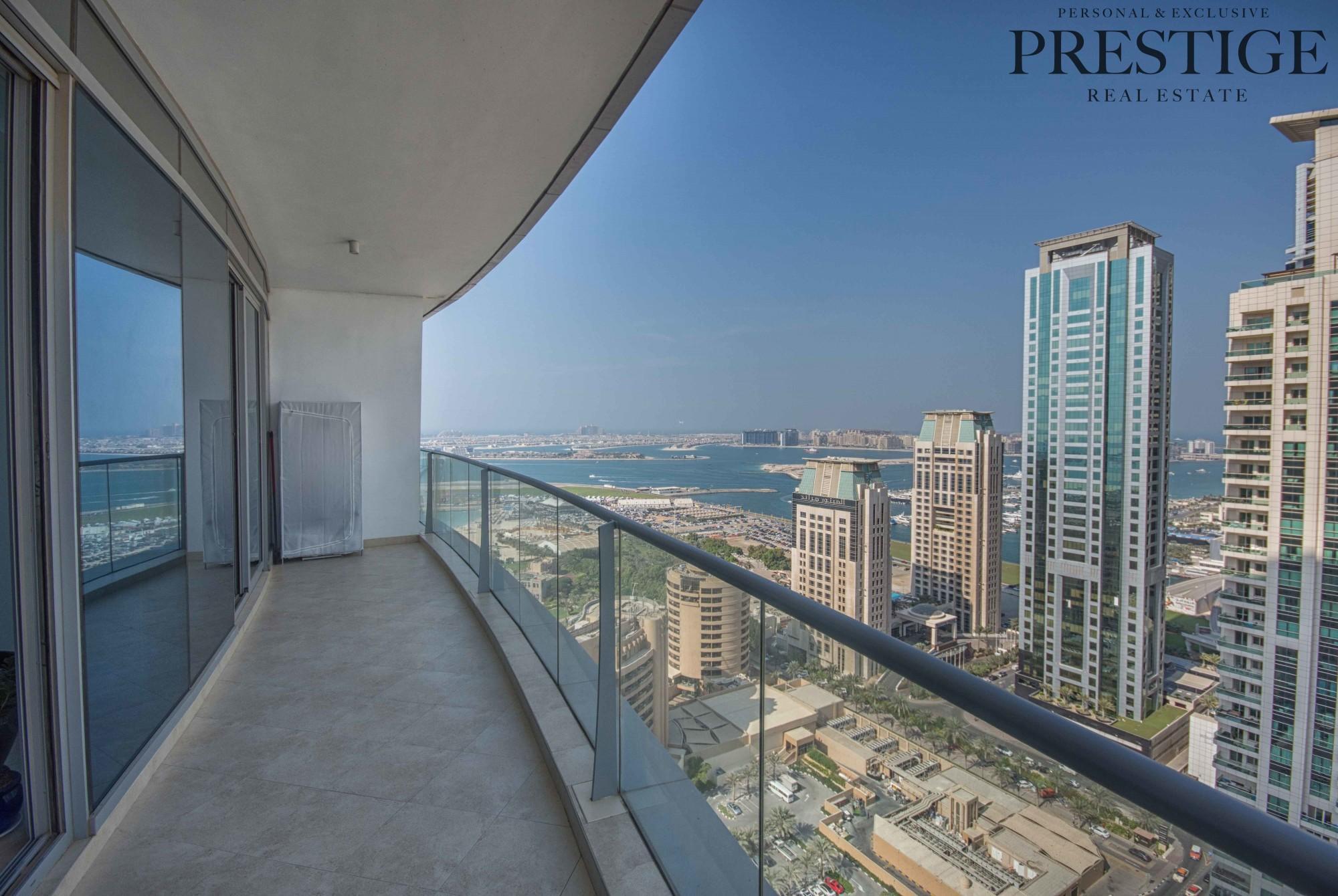 1 Bed Trident Grand Residence | Dubai Marina