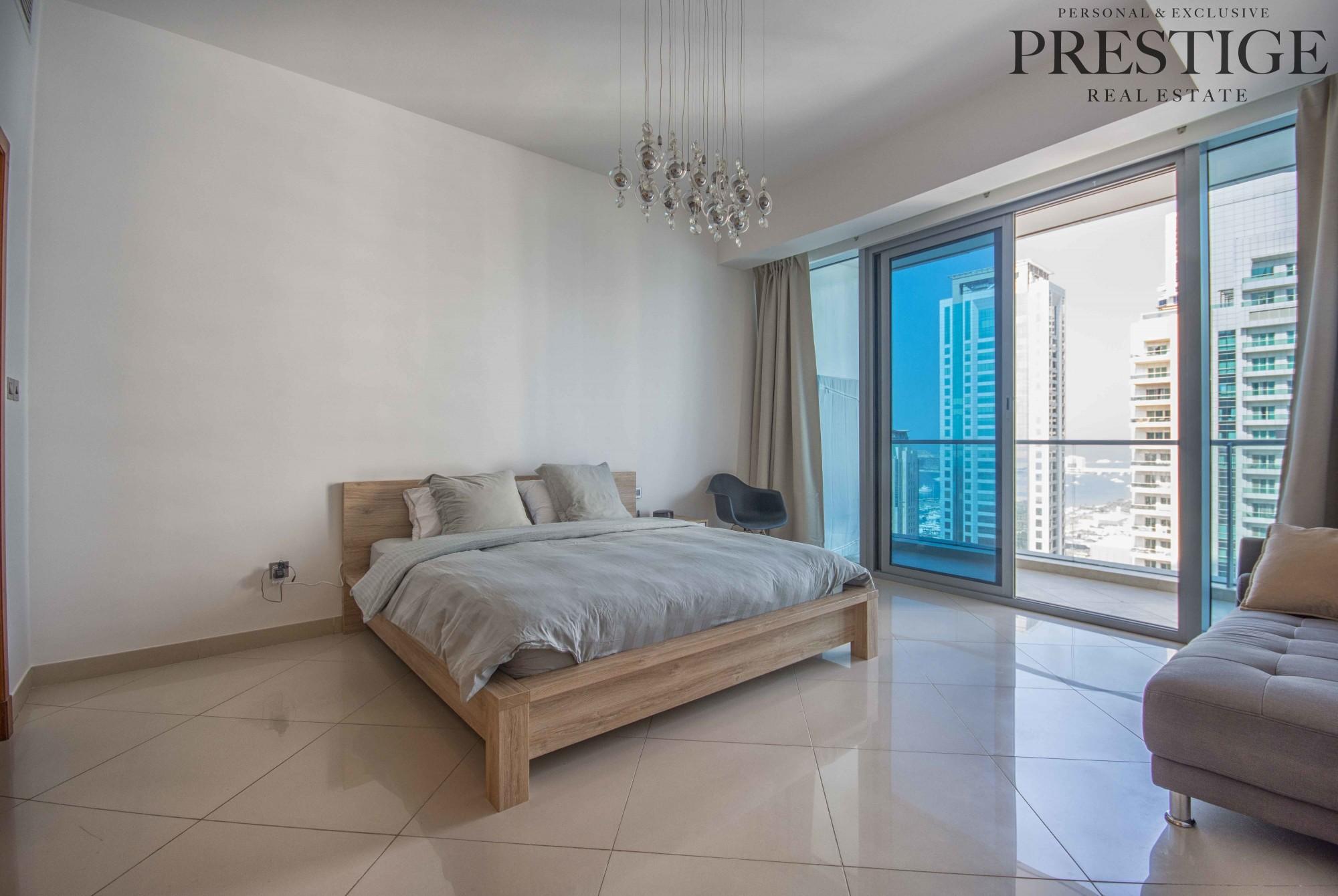 1 Bed Trident Grand Residence   Dubai Marina