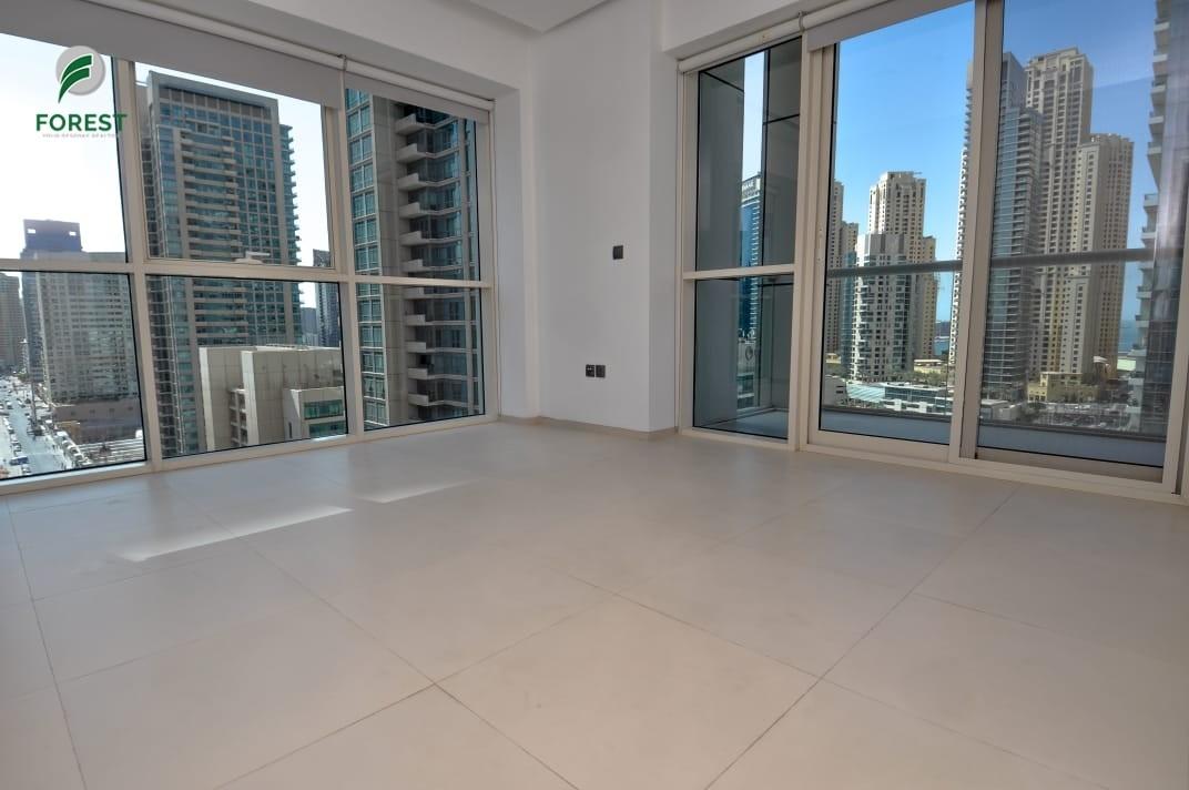 Marina View | Mid Floor | Furnishing Option