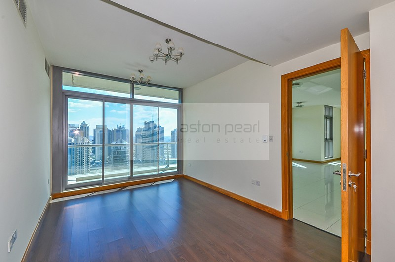 Full Marina View   01 Type, 2 Bed Unit   2 Parking